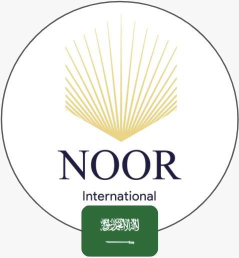مركز نور انترناشيونال | السعودية
