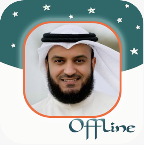 Mishary Rashid - Full Offline Quran MP3