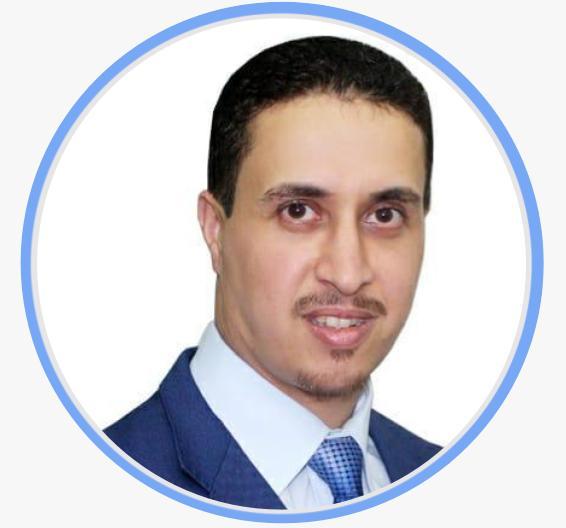 د. علاء حسني موسى