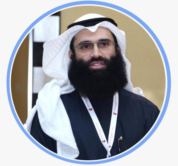 د. عبدالله محمد المطوع