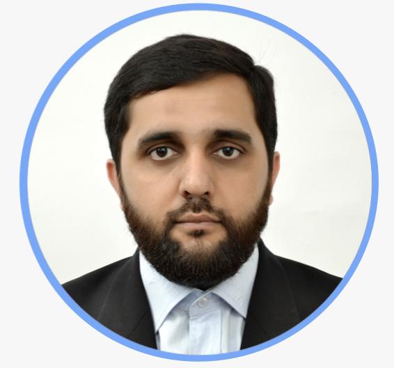 د. شبير أحمد مولوي