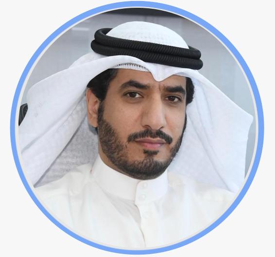 د. ماجد سليمان العازمي