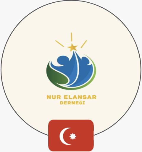جمعية نور الأنصار  | تركيا